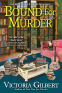 Cover Image: Bound for Murder