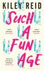 Cover Image: Such a Fun Age