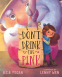 Cover Image: Don't Drink the Pink