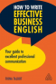 Cover Image: How to Write Effective Business English