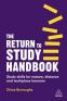 Cover Image: The Return to Study Handbook