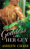 Cover Image: The Goddess Gets Her Guy
