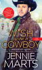 Cover Image: Wish Upon a Cowboy
