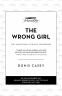 Cover Image: The Wrong Girl
