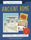 Cover Image: My First Fact File Ancient Rome