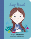 Cover Image: Lucy Maud Montgomery