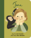 Cover Image: Jane Goodall