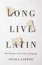 Cover Image: Long Live Latin