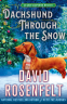 Cover Image: Dachshund Through the Snow