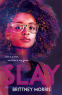 Cover Image: SLAY