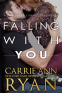 Cover Image: Falling With You