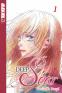 Cover Image: Deep Scar, Vol. 01