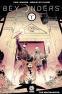 Cover Image: Beyonders Vol 1