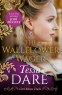 Cover Image: The Wallflower Wager