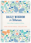 Cover Image: Daily Wisdom for Women 2020 Devotional Collection
