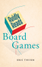 Cover Image: Avidly Reads Board Games