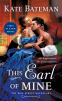 Cover Image: This Earl of Mine