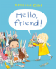 Cover Image: Hello Friend!