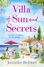 Cover Image: Villa of Sun and Secrets