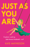 Cover Image: Just As You Are
