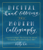 Cover Image: Digital Hand Lettering and Modern Calligraphy