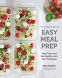 Cover Image: The Visual Guide to Easy Meal Prep
