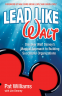 Cover Image: Lead Like Walt