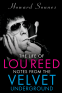 Cover Image: The Life of Lou Reed