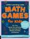 Cover Image: Little Learning Labs: Math Games for Kids, abridged paperback edition