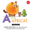 Cover Image: Little Concepts: A is for Apricat