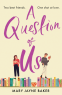 Cover Image: A Question of Us