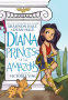 Cover Image: Diana: Princess of the Amazons