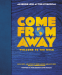 Cover Image: Come From Away: Welcome to the Rock