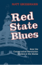 Cover Image: Red State Blues