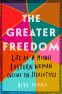 Cover Image: The Greater Freedom