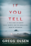 Cover Image: If You Tell