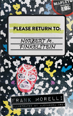 PLEASE RETURN TO: Norbert M. Finkelstein