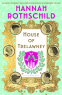 Cover Image: House of Trelawney