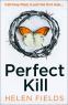 Cover Image: Perfect Kill