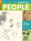 Cover Image: The Art of Drawing People