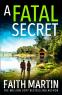 Cover Image: A Fatal Secret