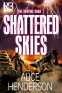 Cover Image: Shattered Skies
