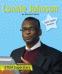 Cover Image: Lonnie Johnson