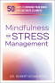 Cover Image: Mindfulness for Stress Management