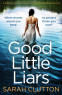 Cover Image: Good Little Liars