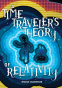 Cover Image: A Time Traveler's Theory of Relativity