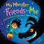 Cover Image: My Monster Friends and Me