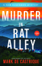 Cover Image: Murder in Rat Alley