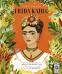 Cover Image: Portrait of an Artist: Frida Kahlo