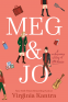 Cover Image: Meg and Jo